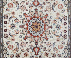Charming Indo-Persian Detail 1