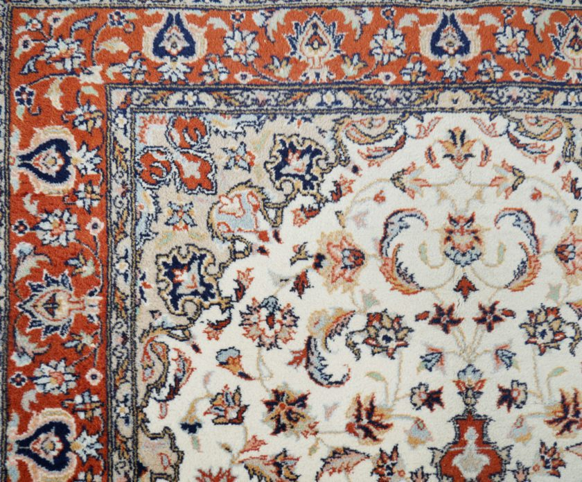Charming Indo-Persian Detail 3
