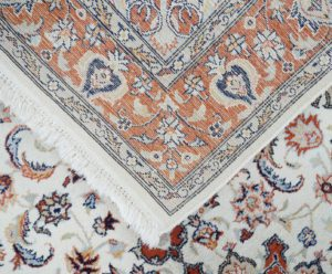 Charming Indo-Persian Detail 4